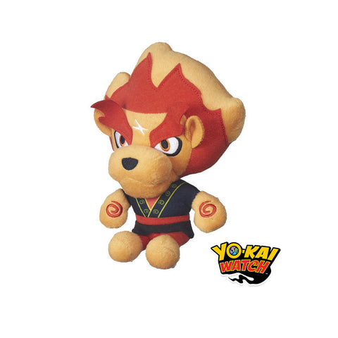 yokai watch plush Blazion