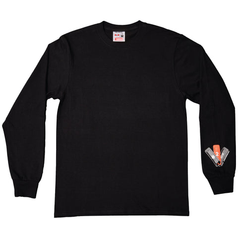 2ND Anniversary Long Sleeve Tee