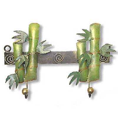 Room Decoration - Assorted Whimsical Designs Clothing Hooks (Double Hooks)