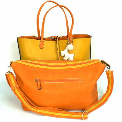 Fashionable Handbag Set
