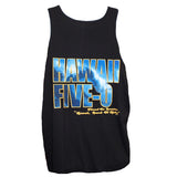 Hawaii 5-0 Tank Top