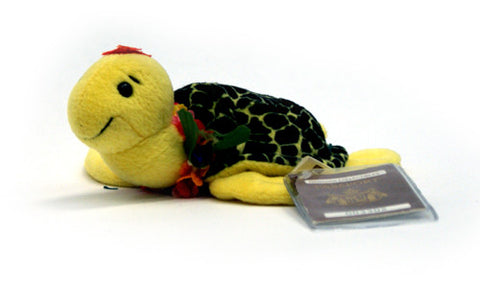 Hawaiian Aloha Travel Turtle