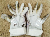 Gregory Polanco 2013 Game Used Batting Gloves (pair)