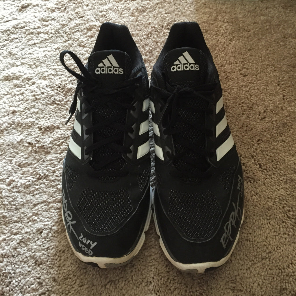Rob Refsnyder 2014 Used Workout Shoes (pair)
