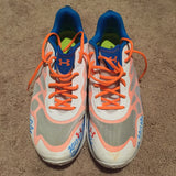 Gregory Polanco 2013 Futures Game Used Workout Shoes (pair)