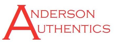 Anderson Authentics, Inc