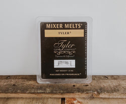 Tyler Wax Melt