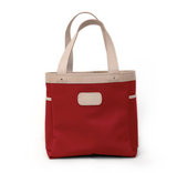 Legacy Big Kitty Zipper Tote