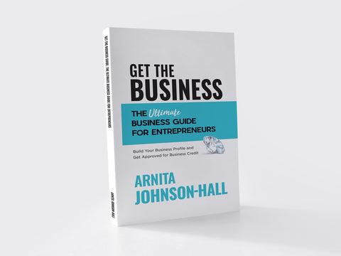 NEW EDITION! The Ultimate Business Credit Guide