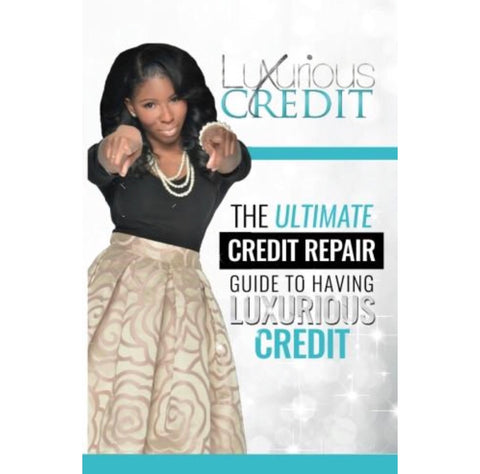"""The Ultimate Guide to Having Luxurious Credit"""