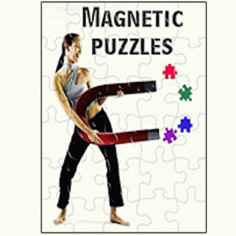 Magnetic Puzzle - Choose Your Style ,  - www.jigsawpuzzle.com, www.jigsawpuzzle.com