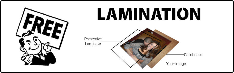 free lamination three layers protection for life of puzzle