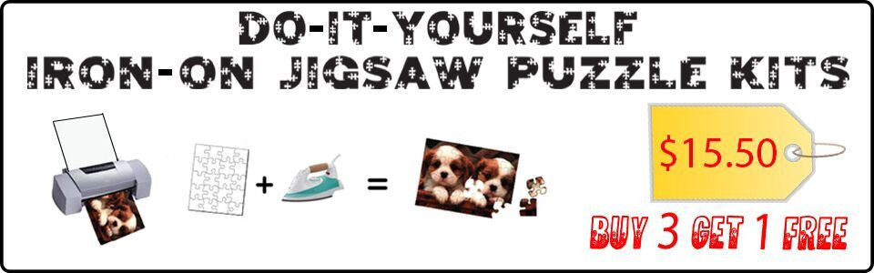 do it yourself puzzle kits custom photo jigsaw puzzles