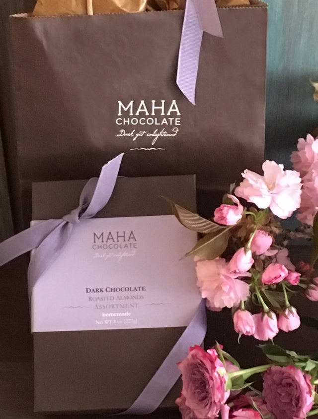 Gift Mother's Day - mahachocolate