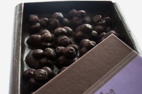 Hazelnut Box