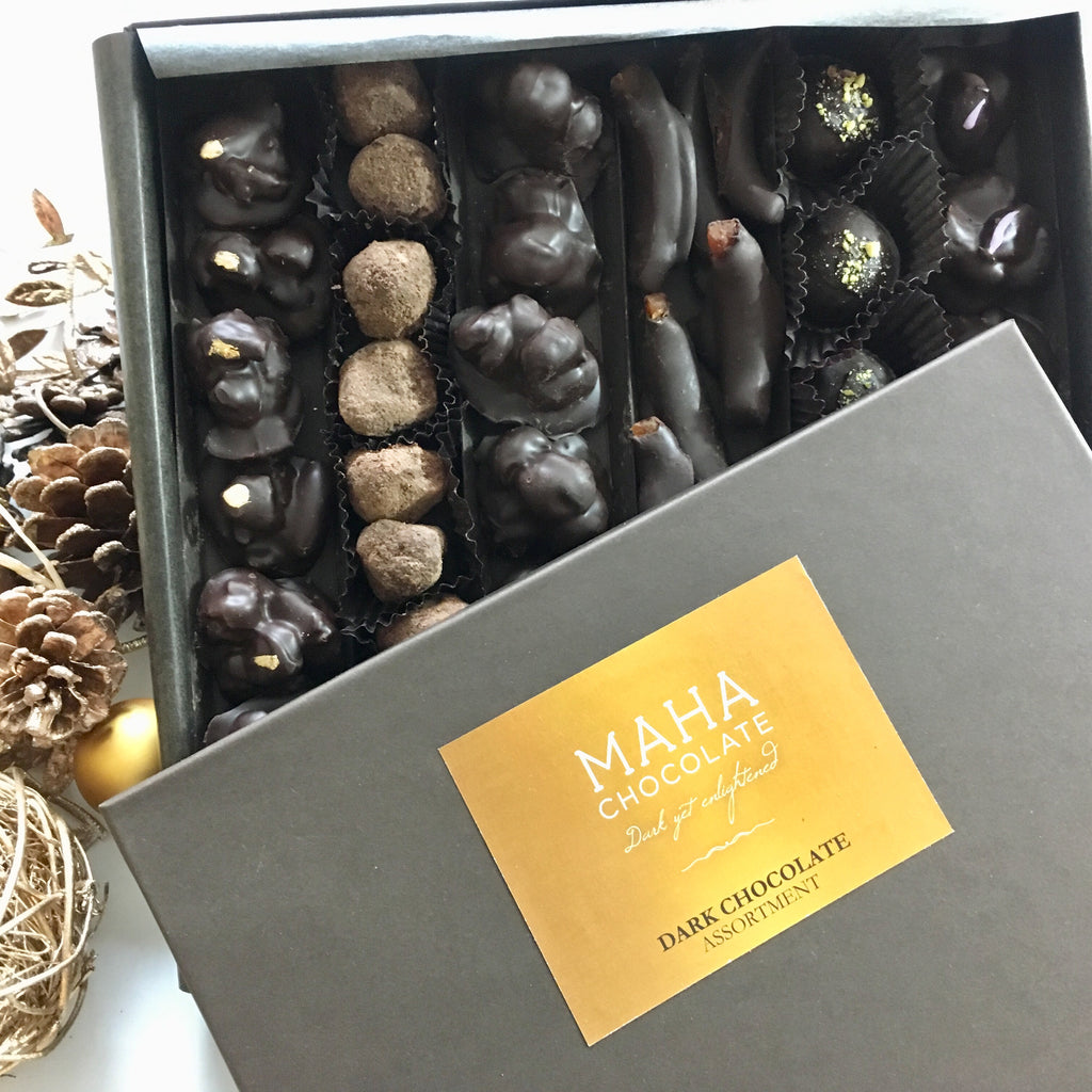 Assortment Box - mahachocolate
