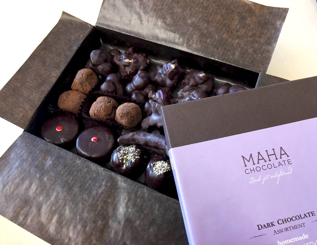 Special Assortment - mahachocolate