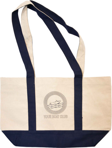 Official Your Boat Club Bag