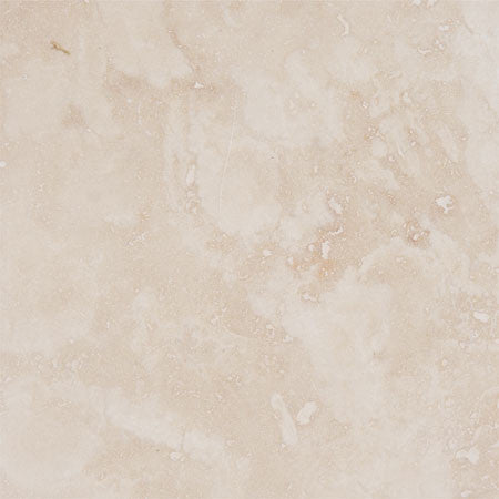 "12"" x 12"" Durango Light Travertine Tile Honed"