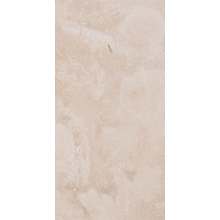 "6"" x 18"" Durango Light Travertine Tile Honed"