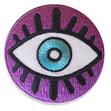 Evil Eye Patch