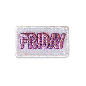 Friday Patch
