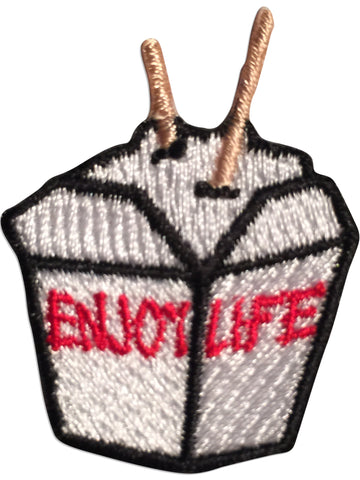 Enjoy Life Patch