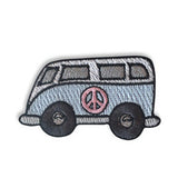 Hippie Van Patch (large)