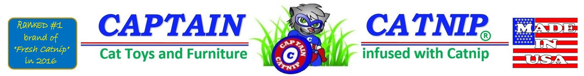 Captain Catnip