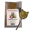 Compressed Catnip Lollipop Stick Teeth Cleaning Chew Toy