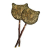 Captain Catnip Cat Toy Lollipop