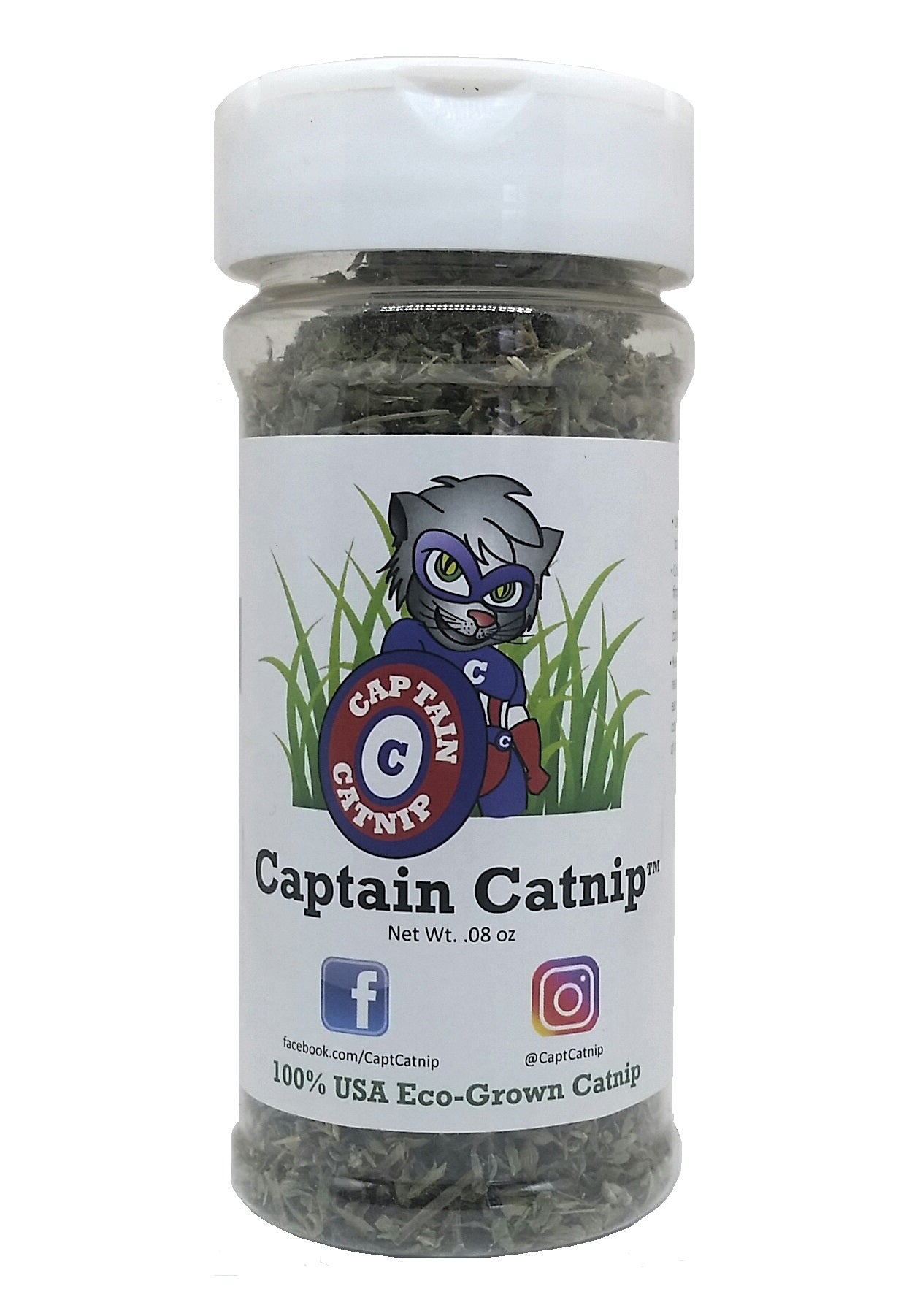 Organic Catnip Farm Fresh Potent Cats Love it