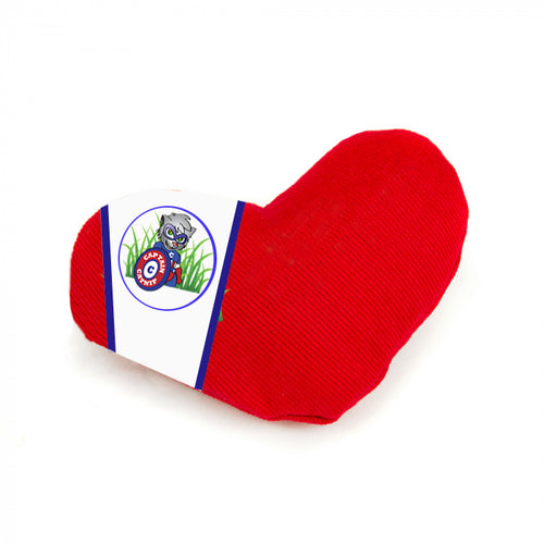 Cat Toys Catnip Filled Heart