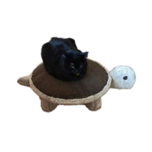 Cat bed : Turtle Design Handmade in USA
