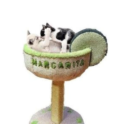 Cat Furniture Condo Bed Margarita Design - Cat Furniture