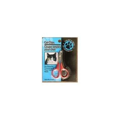 Cat Nail Clippers made of Stainless Steel