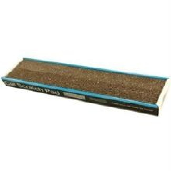 Cat Scratch Pad Catnip Included - Cat Scratch Pad