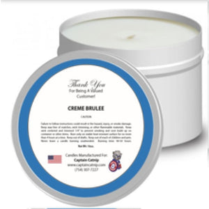 Scented Candle Collection - Cat Care