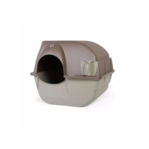 Self Cleaning Litter Box Roll N Clean