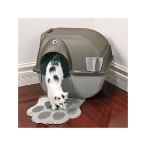 Self Cleaning Litter Box Roll N Clean - Cat Care