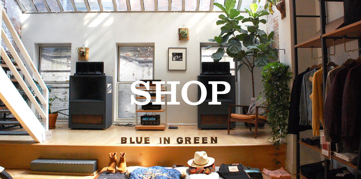 blue in green soho. Black Bedroom Furniture Sets. Home Design Ideas