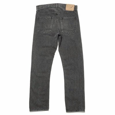 Ivy Fit Denim 107 - Black Denim Stone