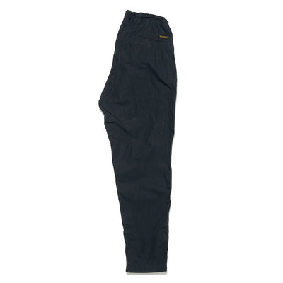 New Yorker Pants in Charcoal Grey