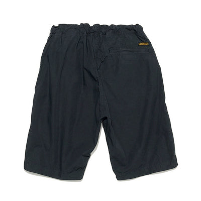 New Yorker Shorts in Charcoal Grey