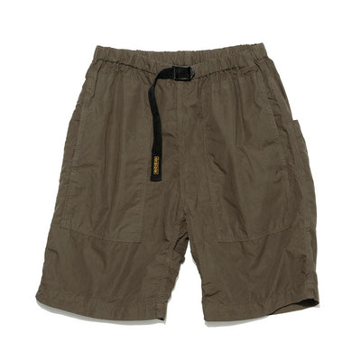 Climbing Shorts in Greige