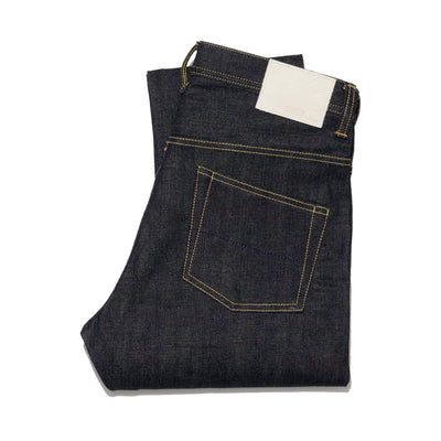 Re-stock 030 High Rise Tapered Slim Leg Jeans