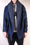 10oz Denim RING Coat