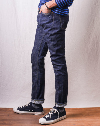 1110W Relaxed Tapered