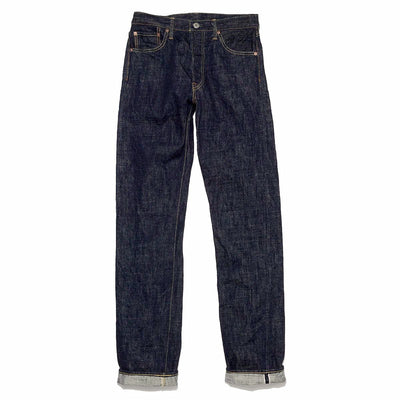 ONI-277OLD14 - 14oz Oni Denim Regular Straight