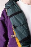 60/40 Cloth Colorful KAMAKURA Anorak Blouson - Purple